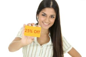 Save 25% Off Garcinia Cambogia HP