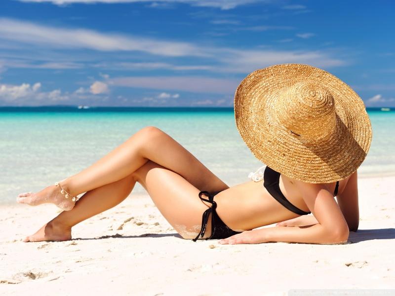 фото пляжные фото