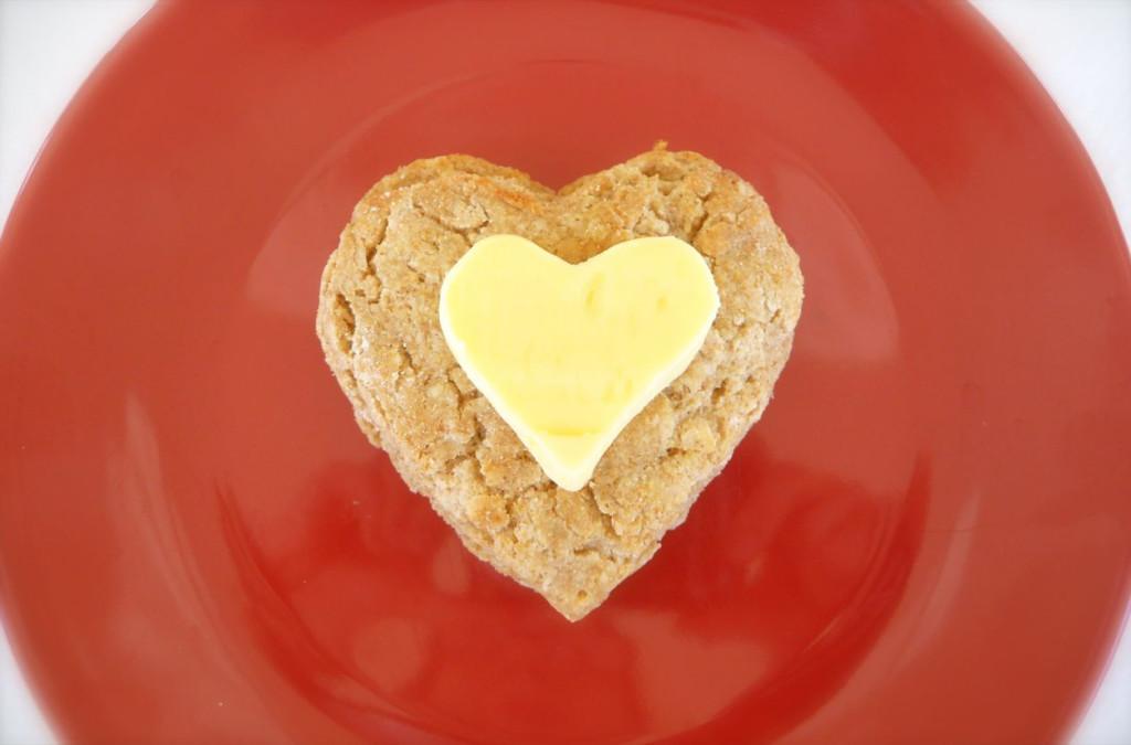 Biscuit-Heart