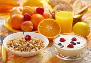 Morning Power Foods